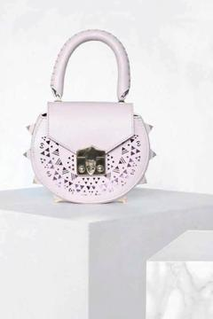 Shoptiques Product: Mimi Calfskin Lasercut Bag