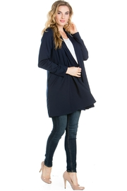 Azules Salene Cardigan - Product Mini Image