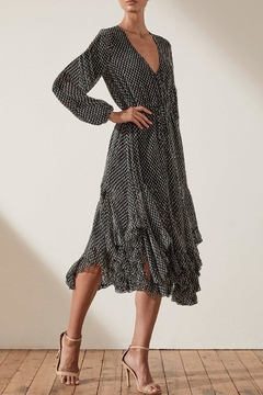 Shoptiques Product: Salinger Midi Dress