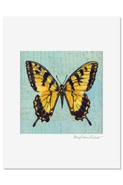 Sally Eckman Roberts Monarch Butterfly Print - Product Mini Image