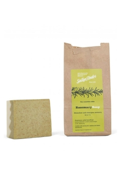 Sallye Ander Rosemary Soap - Product List Image