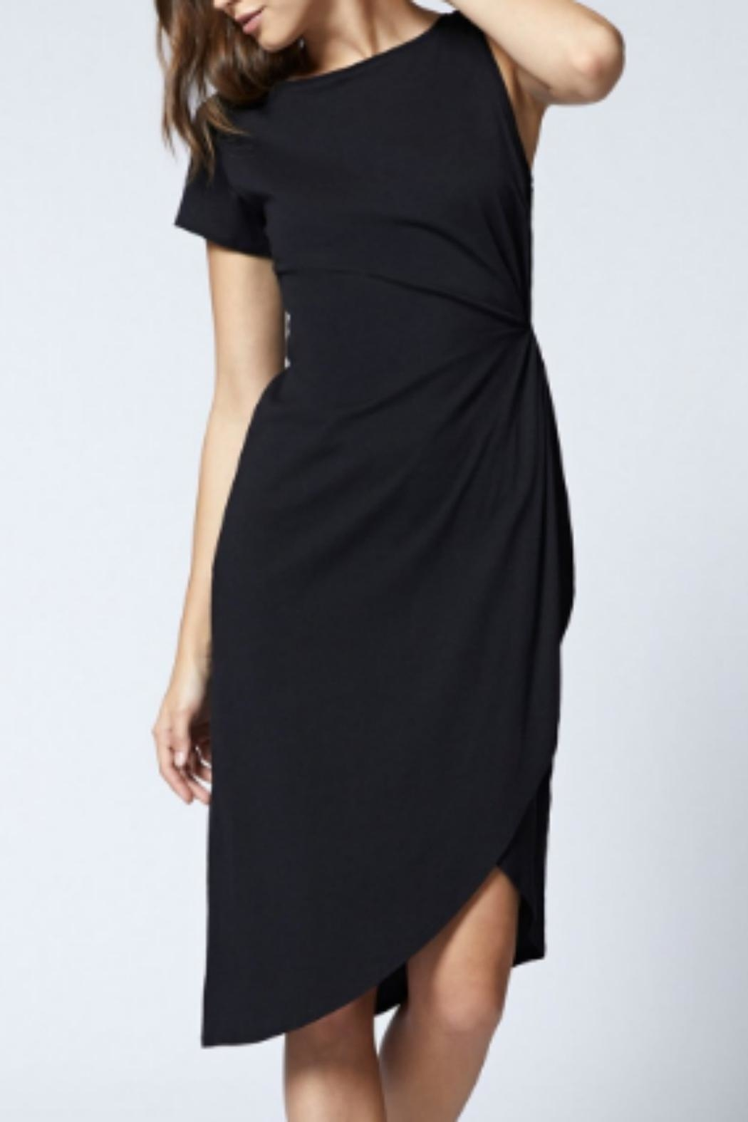 Sanctuary Salma Dress - Front Cropped Image