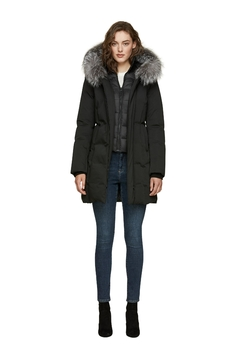 Soia & Kyo Salma-Fx Down Coat - Product List Image