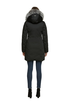 Soia & Kyo Salma-Fx Down Coat - Alternate List Image