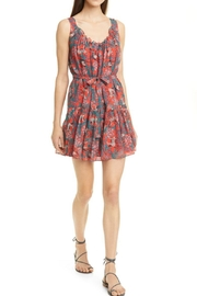 Saloni Robyn Dress - Product Mini Image