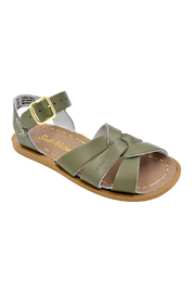 Hoy Shoes Salt Water Sandals Big Kid/Youth - Front cropped