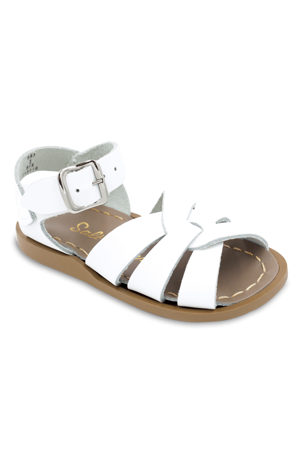 Hoy Shoes Salt Water Sandals Big Kid/Youth - Front Cropped Image