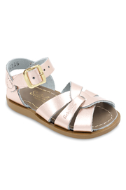 Hoy Shoes Salt Water Sandals Toddler/Little Kids - Front cropped
