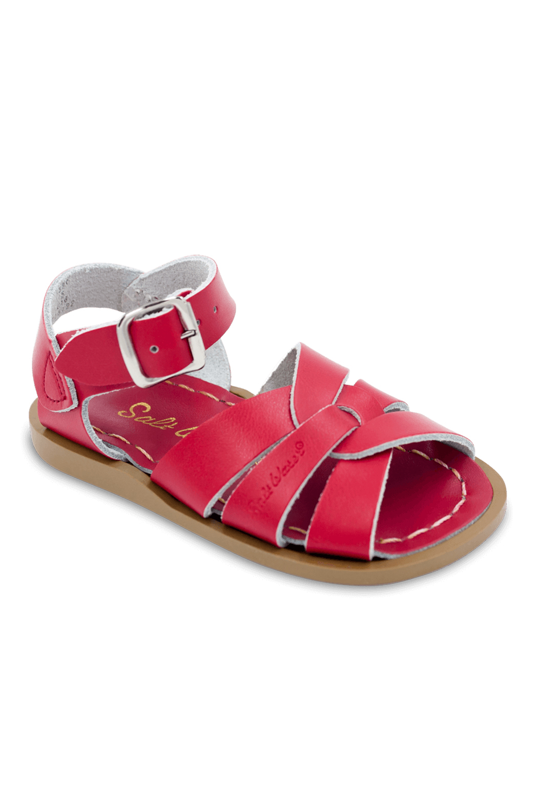 Hoy Shoes Salt Water Sandals Toddler/Little Kids - Front Cropped Image