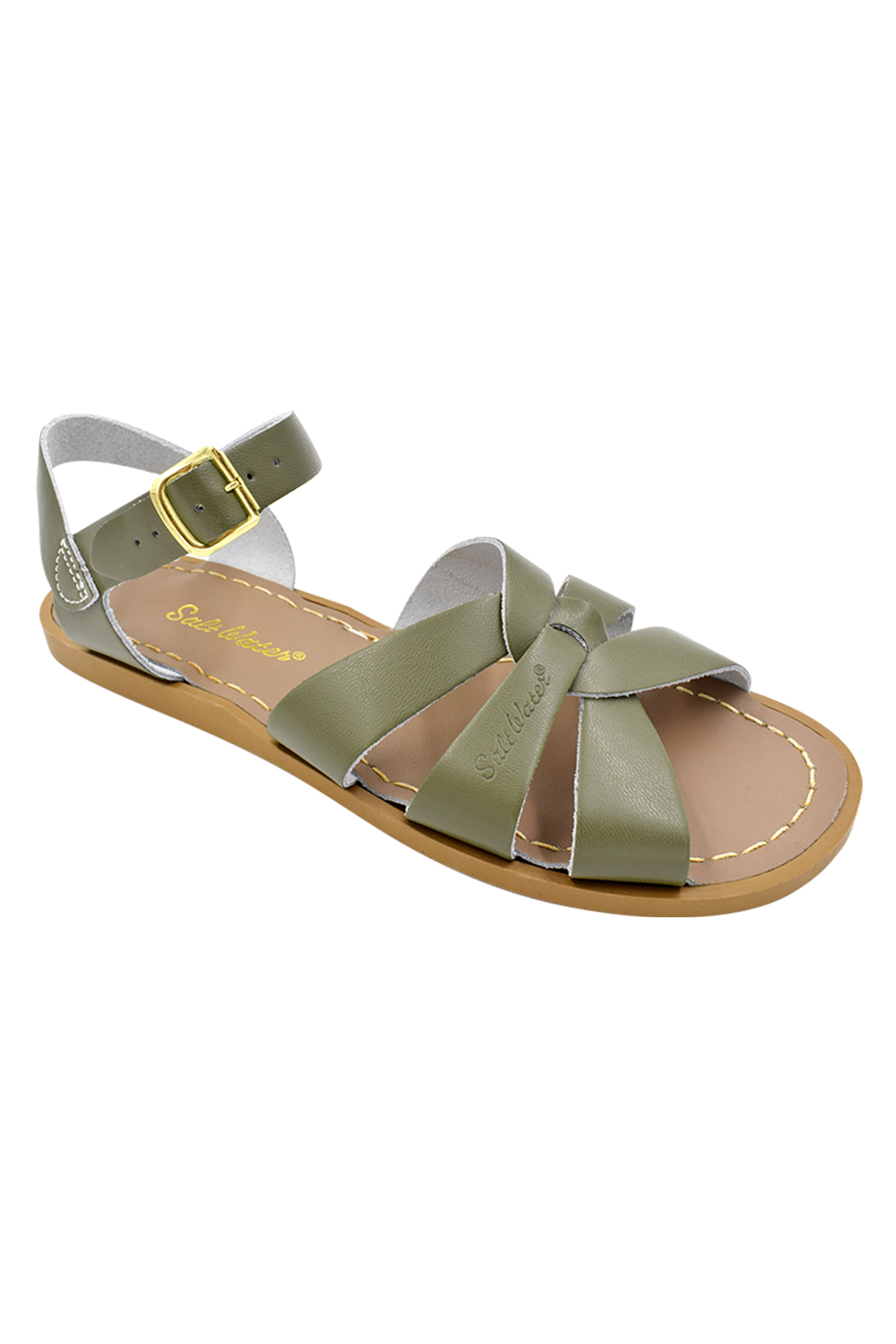 Hoy Shoes Salt Water Sandals Youth/Adult - Front Cropped Image