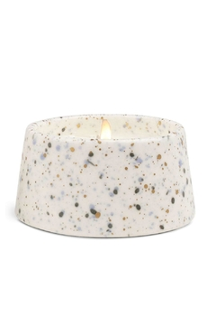 Shoptiques Product: Saltwater Lily Candle