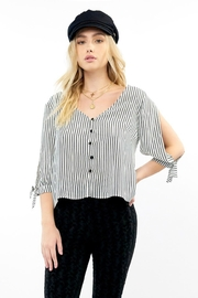 Saltwater Luxe Saltwater Lux Top - Product Mini Image