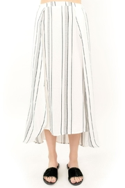 Saltwater Luxe Skirt - Front cropped