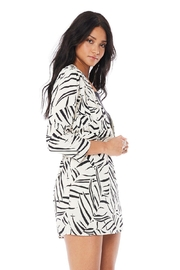 Saltwater Luxe Adley Jacket - Front full body