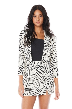 Saltwater Luxe Adley Jacket - Product List Image