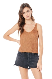 Saltwater Luxe Alanis Sweater - Product Mini Image