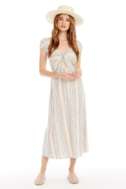 Saltwater Luxe Aspen Midi Dress - Product Mini Image