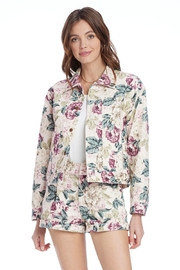 Saltwater Luxe Beverly Jacket - Product Mini Image
