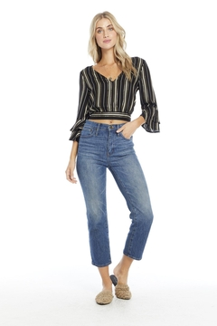 Saltwater Luxe Blake Top - Alternate List Image