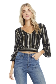 Saltwater Luxe Blake Top - Product Mini Image