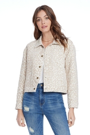 Saltwater Luxe Bryn Jacket - Product Mini Image