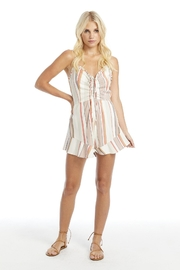 Saltwater Luxe Callie Romper - Product Mini Image