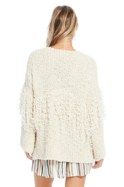 Saltwater Luxe Capri Sweater - Side cropped