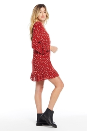 Saltwater Luxe Chante Mini Dress - Front full body