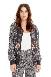 Saltwater Luxe Crossfire Garden-Dream Bomber - Product Mini Image