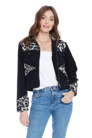 Saltwater Luxe Demi Jacket - Product Mini Image