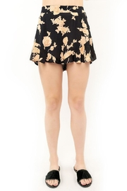 Saltwater Luxe Driftwood Shorts - Product Mini Image