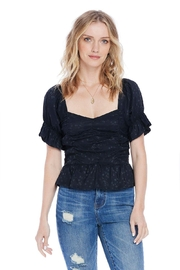 Saltwater Luxe Evie Top - Product Mini Image