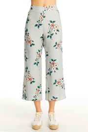 Saltwater Luxe Floral Crop Pant - Product Mini Image