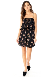 Saltwater Luxe Floral Ruffle Mini - Product Mini Image