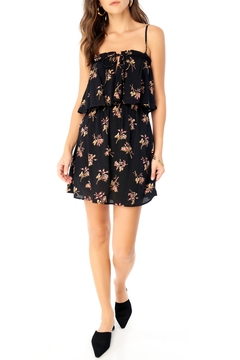 Saltwater Luxe Floral Ruffle Mini - Product List Image