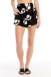 Saltwater Luxe Genesis Short - Front cropped