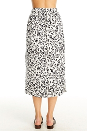 Saltwater Luxe Gia Midi Skirt - Side cropped