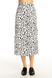 Saltwater Luxe Gia Midi Skirt - Product Mini Image