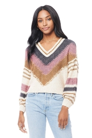 Saltwater Luxe Hailee Sweater - Product Mini Image