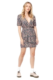 Saltwater Luxe Harley Mini Dress - Front cropped