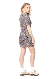 Saltwater Luxe Harley Mini Dress - Side cropped