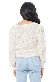 Saltwater Luxe Hudson Sweater - Side cropped