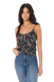 Saltwater Luxe Janey Tank - Product Mini Image