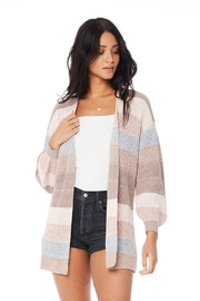 Saltwater Luxe Kat Sweater - Product Mini Image
