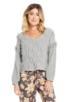 Saltwater Luxe Kenedy Sweater - Product List Image