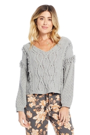 Saltwater Luxe Kenedy Sweater - Product Mini Image