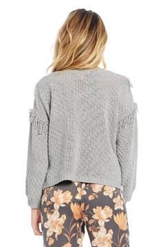 Saltwater Luxe Kenedy Sweater - Alternate List Image
