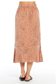 Saltwater Luxe Lee Midiskirt - Front full body