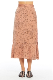 Saltwater Luxe Lee Midiskirt - Front cropped