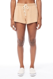Saltwater Luxe Lounge Short - Product Mini Image